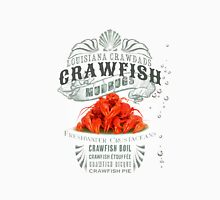 Louisiana Crawfish Unisex T-Shirt