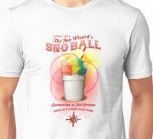 New Orleans SnowBall Unisex T-Shirt