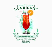 New Orleans Hurricane Cocktail Unisex T-Shirt