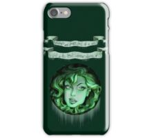 Call in the Spirits iPhone Case/Skin