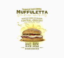 Muffuletta Sandwich Unisex T-Shirt