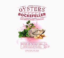 Oysters Rockefeller Unisex T-Shirt