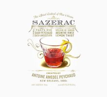 Historic Sazerac Cocktail Unisex T-Shirt