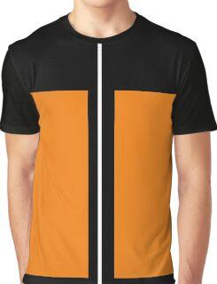 Naruto - Naruto Shippuden Graphic T-Shirt