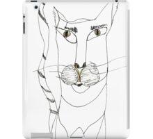 Magoo iPad Case/Skin