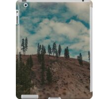 Grow Tall iPad Case/Skin