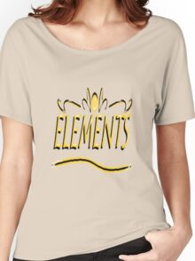 Element sign Women's Relaxed Fit T-Shirt