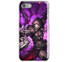 OVERWATCH REAPER iPhone Case/Skin