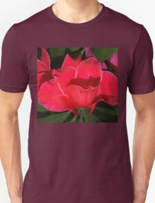 Velvety red lilies T-Shirt
