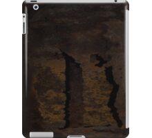 NUCLEI  (Damaged) iPad Case/Skin