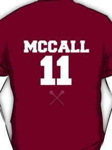 McCall 11 T-Shirt