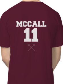McCall 11 Classic T-Shirt