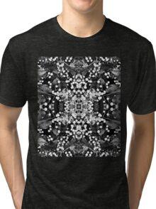 Winter Berry Tri-blend T-Shirt