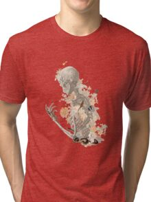 Stranger Danger I [sans type] Tri-blend T-Shirt