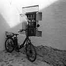 Bicycle Niche by James2001