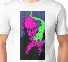Society Kills (Redbubble Purple Man Exclusive) Unisex T-Shirt