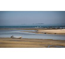 Cap Ferret  France Photographic Print
