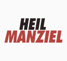 Heil Manziel by brainstorm
