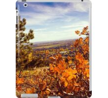 October 21, 2016 iPad Case/Skin