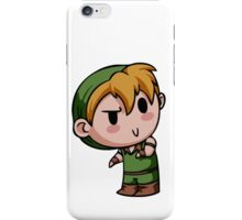 Final Fantasy Chibies - Theif! iPhone Case/Skin