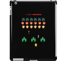 Hyrule Invaders iPad Case/Skin