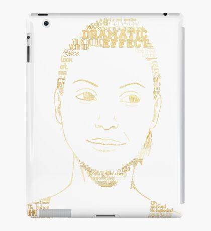 Summer Smith iPad Case/Skin