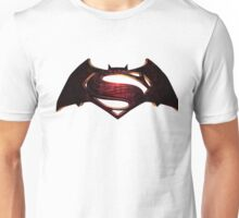Batman Superman Unisex T-Shirt