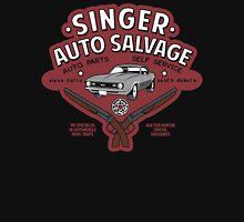 Singer Auto Salvage Unisex T-Shirt