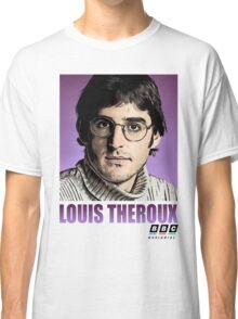 bbc news Classic T-Shirt