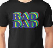 Rad Dad T-Shirt Unisex T-Shirt