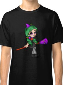 Shopkins OC Shoppie - Spella Binding Classic T-Shirt