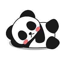 Sexy Panda by jpandakuma