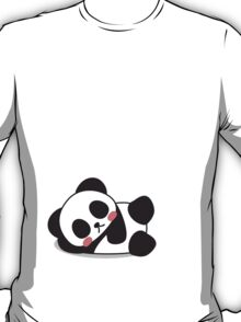 Sexy Panda T-Shirt