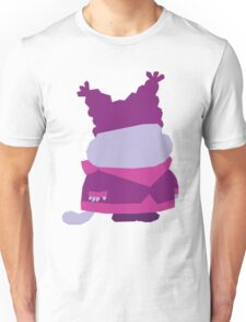'Chowder' simple vector Unisex T-Shirt