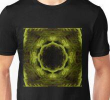 Mandala - 0017 - Bicycle Tree Unisex T-Shirt