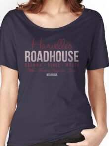 Harvelle's Roadhouse Women's Relaxed Fit T-Shirt