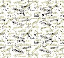 Sheet Music by Vickie Emms