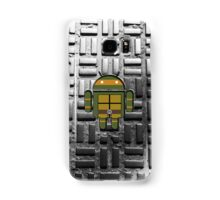 TMNT Droid Michael Angelo Samsung Galaxy Case/Skin