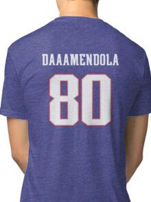 Daaaamendola. Tri-blend T-Shirt