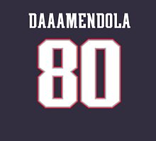 Daaaamendola. Womens Fitted T-Shirt