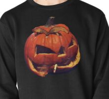Badass Jack-o-Lantern Pullover