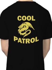 Cool Patrol Logo Classic T-Shirt