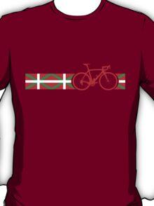 Bike Stripes Basque T-Shirt