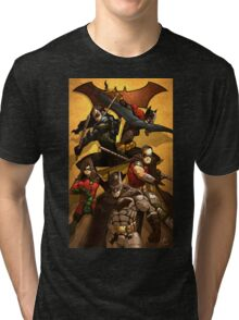 Super Hero Tri-blend T-Shirt