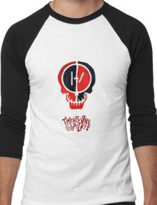 twenty one pilots Men's Baseball ¾ T-Shirt
