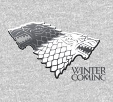 GAME OF THRONES One Piece - Long Sleeve