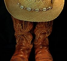 Country from Head to Toe by © Bob Hall