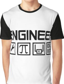 ENGINEER T-SHIRT  Graphic T-Shirt