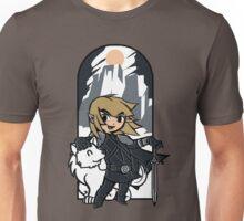 The Hyrulean Crow Unisex T-Shirt