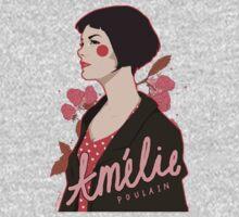 Amélie One Piece - Short Sleeve